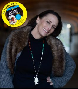 Rayanne Thorn featured in Executive Recruiting for Dummies