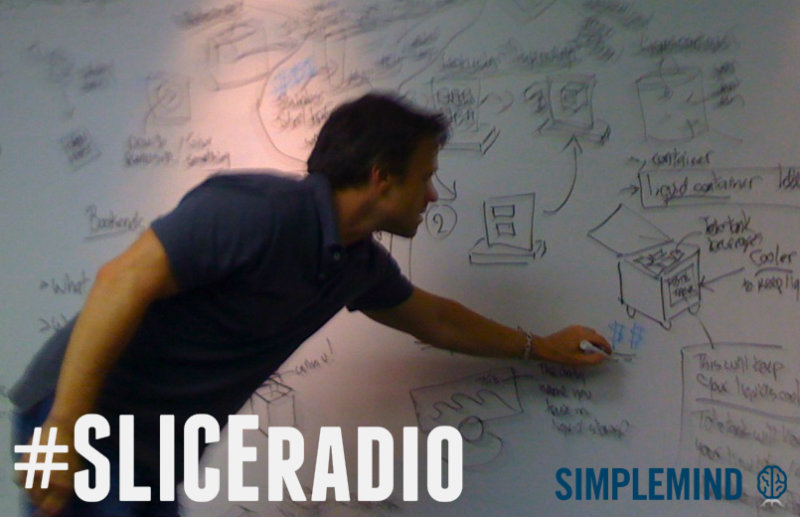 SLICEradio 800 2