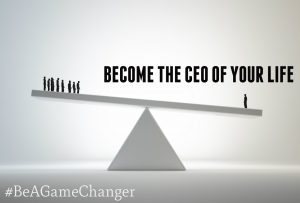 Become The CEO Of Your Life