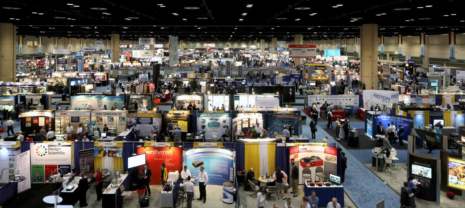 Maximizing Trade Shows