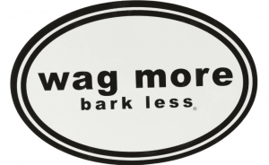 bark more wag less