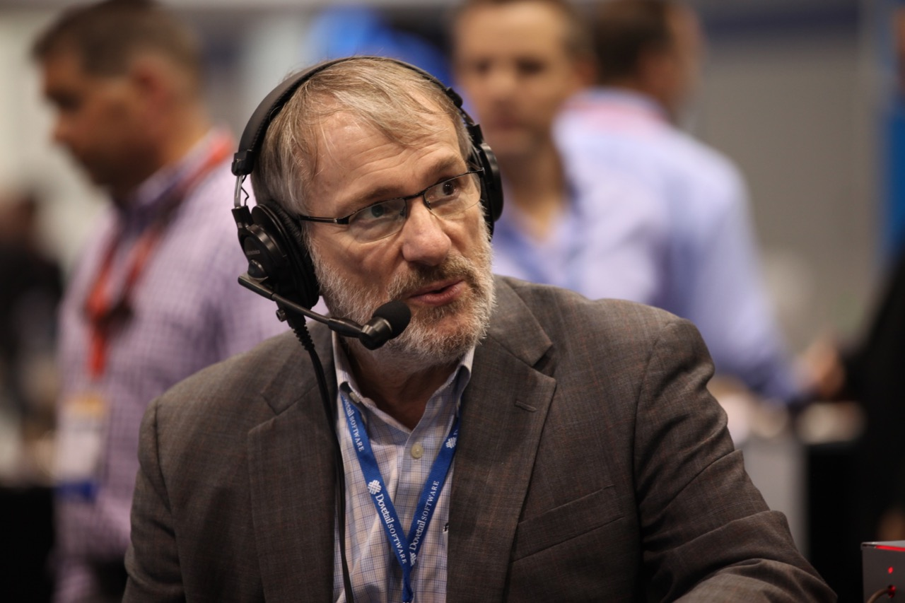 Russ Resslhuber